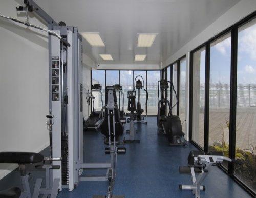 A-Gym