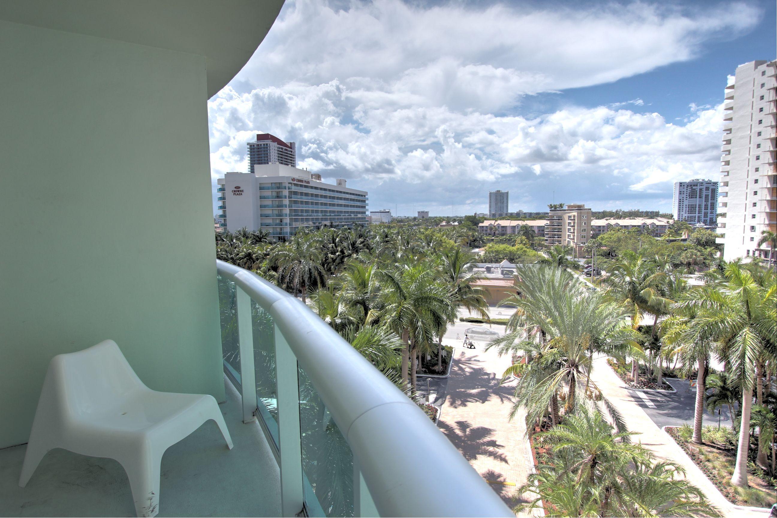 Apartamento 1 Dormitorio / 1 Baño Vista al Canal hasta 4 Pax